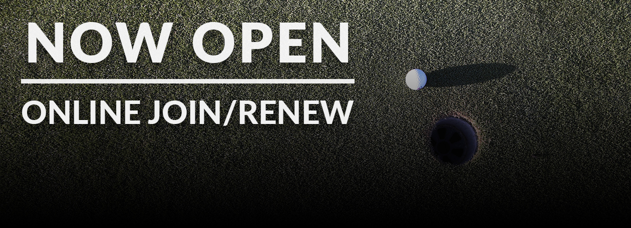 AGA Online Join/Renew Now Open