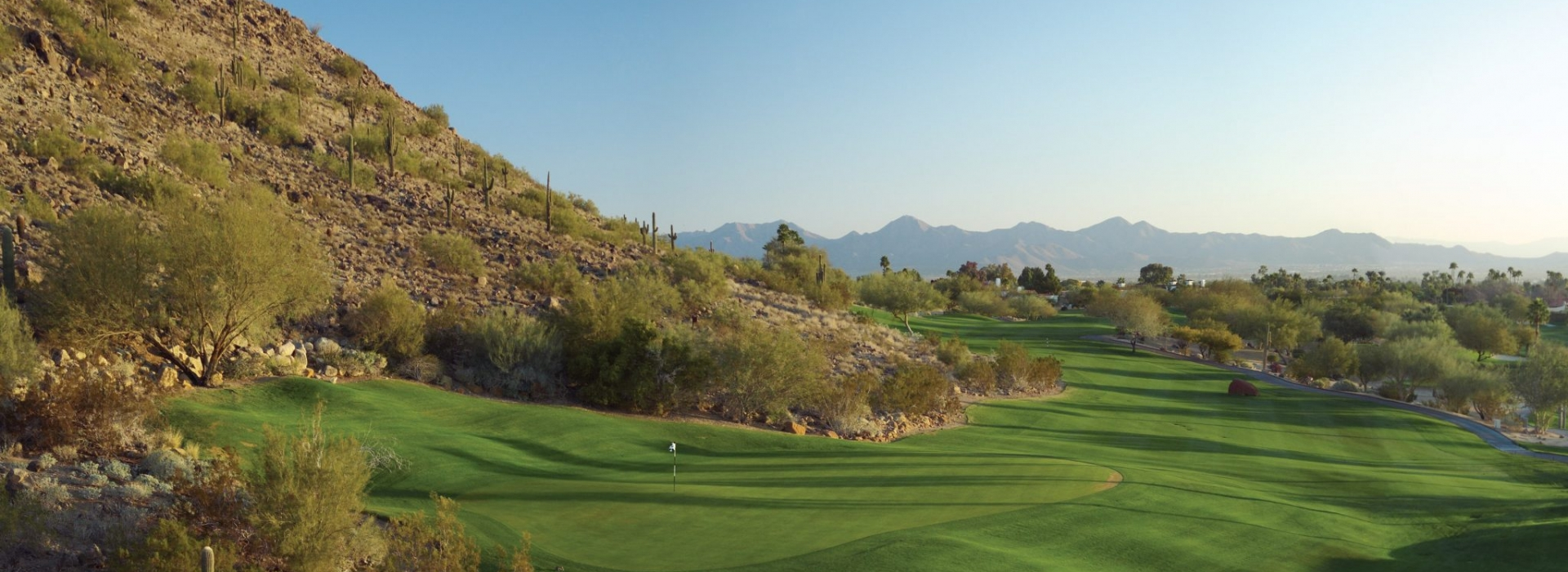 The Phoenician Desert Course #7