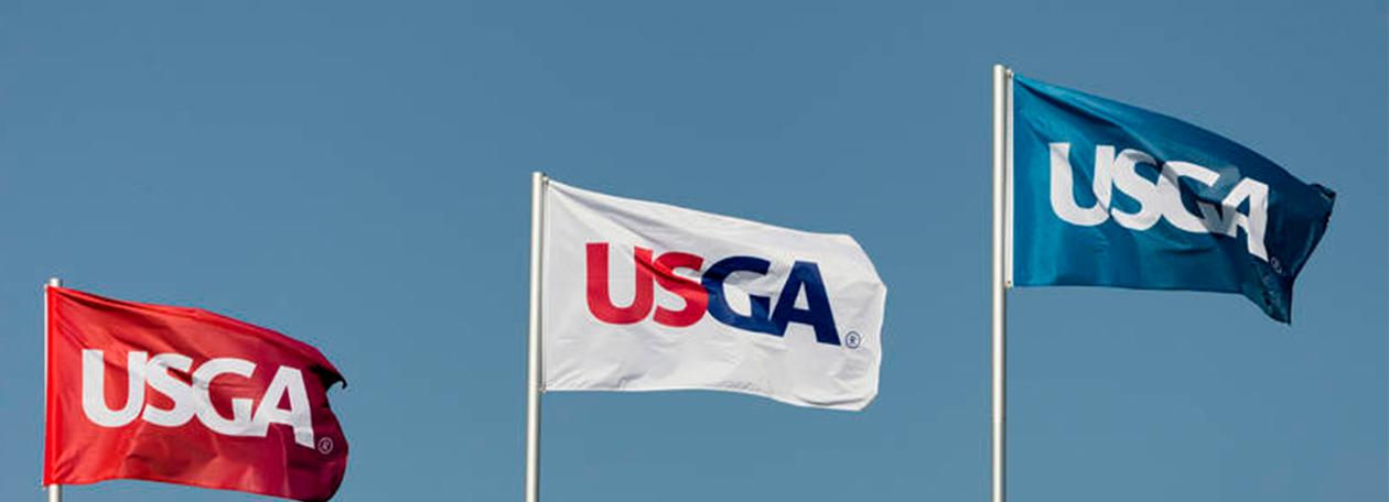 USGA_Flags